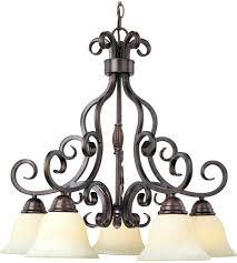 5 light chandelier maxim manor 5 light inch oil rubbed bronze down light chandelier ceiling light 5 light chandelier