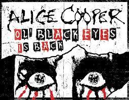 Barbara B Mann Interactive Seating Chart Alice Cooper Ol Black Eyes Is Back Barbara B Mann