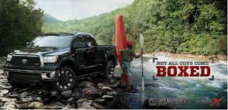 Toyota Outdoor Advert By Intermark: Not all toys come boxed | Ads ...