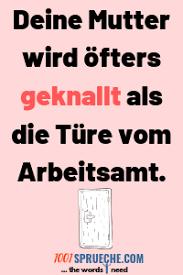 Deine Mutter Witze 127 Zum Totlachen Kurz Pervers 2019