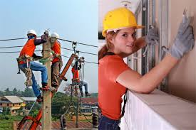 Construction Electrician Lineman Jobs Electrician Jobs Ihire