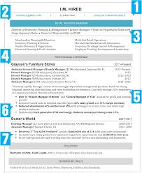 What A Resume Looks Like 5 Nardellidesign Com