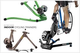 4 Best Indoor Bike Trainers Gear Patrol
