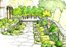 Small Picture English Garden Design Plans Home Design New Best And English