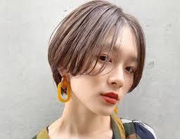 2019流行の髪型はレングス別スタイルアレンジまとめ Mamagirl
