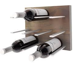 wine rack. Wine Rack - Walnut C-type