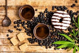 can you make weed coffee