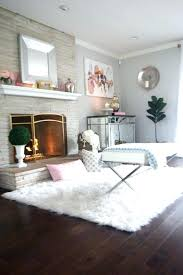 white faux fur area rug excellent faux fur white rug amusing perfect white fur area rug home large white faux sheepskin rug