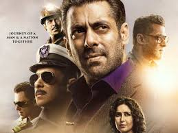 Bharat' to be the first ever 'Salman Khan' film to release in the Kingdom  of Saudi Arabia and Australia   Hindi Movie News - Times of India