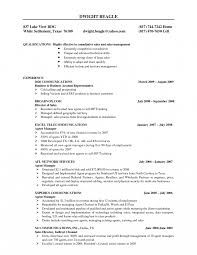 Customer Service Sales Resume Customer Service And Sales Resume The Academic Paper That Explains 23