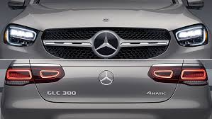 Agile and sleek, the glc coupe puts the stance in substance. 2021 Glc 300 4matic Coupe Mercedes Benz Usa