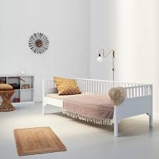 childrens day bed. Danish Design Children\u0027s White Daybed Childrens Day Bed
