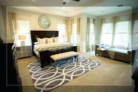 bedroom rugs medium size of size area rug under queen bed