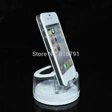 Retail Product Display Stands Extraordinary Wholesale Cell Phone Retail Display Stands Mobile Exhibition Holders