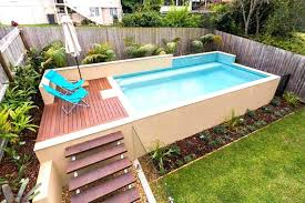 square above ground pool with deck. Enchanting Rectangle Above Ground Pool With Deck Amazing And Unique Ideas Decks Rectangular . Square A