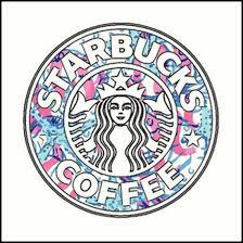 starbucks logo tumblr. Fine Logo Tumblr Starbucks Logo By Aloecat Intended Logo E