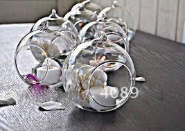 Decorative Ball Holder silver balls decor My Web Value 25