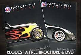 Gtm Supercar Factory Five Racing