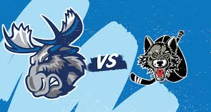 Chicago Wolves Interactive Seating Chart Moose Vs Wolves Bell Mts Place Bell Mts Place