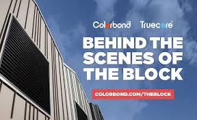 Stratco Colour Chart Colorbond Steel Colours Colorbond Steel