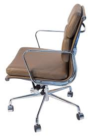 replica eames low back soft pad management office chair 1 12 1 12 123456789101112