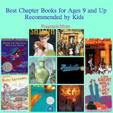 best books for grades 3 5 remended by kids