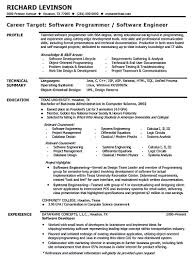 iphone developer resume example cipanewsletter software developer resume sample experience resumes
