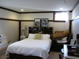 Small Basement Bedroom Small Basement Bedroom Ideas Buddyberries Also Basement Decor And