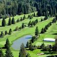 The Courses at Resort at the Mountain - Pinecone/Thistle in Welches