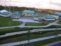 Ucf Baseball Stadium Seating Chart John Euliano Park Wikipedia