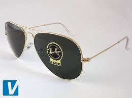 Ray Ban Aviator Men S Size Chart How To Identify Genuine Ray Ban Aviator Sunglasses Snapguide