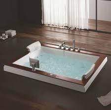 burlington luxury whirlpool tub bath whirlpool jetted bathtubs