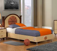 Phoenix Bedroom Furniture Dreamfurniturecom Nba Basketball Phoenix Suns Twin Bed