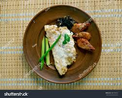 Pompano En Papillote Cod Shrimp Dish ...