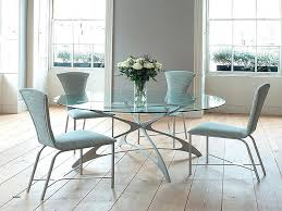 small glass dining room table dining tables glamorous round glass dining table and chairs round with regard to sizing x rovigo small glass chrome dining