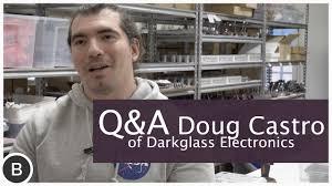 Q&A with Douglas Castro   Darkglass Electronics - YouTube