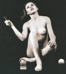Debbie Harry NUDE Not A Blondie Down There SeMeN SPeRmS SuPeR SiTe