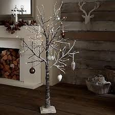 Decorations  Fiber Optic Decor Fiber Optic Decorations For Decorative Twig Tree