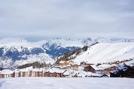 The 10 Best Ski Resorts In France