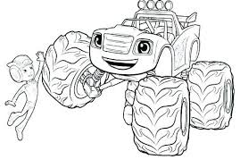 Nick Coloring Pages Nickelodeon Games Jr Images Drawing Nu On Animal