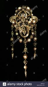 diamond jewelry belonging to the famous austrian empress the princess sisi is presented in the diamond museum of antwerp in belgium may 4 2018
