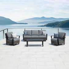 ove decors augusta 4 piece grey