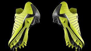 Nike планирует заняться изготовлением индивидуальной обуви ...