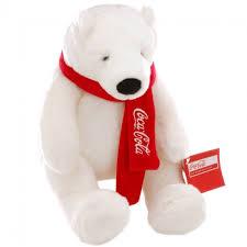 Coke Polar Bear In Bottle Vending Machine Beauteous CocaCola Polar Bears Coke Store