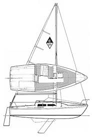 catalina 22 wiring diagram catalina image wiring catalina 22 sailboat specifications and details on sailboatdata com on catalina 22 wiring diagram