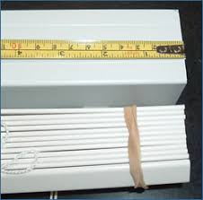 Measuring windows for blinds Outside Mount Faux Wood Measure Distance To Cut On Blinds Headrail Sorepinfo How To Cut Down Horizontal Blinds That Are Too Wide