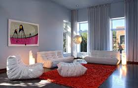 stunning red carpet living room for decorating with red accents 35 ways to rock the look