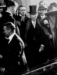 john daniel begg i write charming essays about the americans is it any wonder that the american working man has now turned to the republicans the party of the rockefellers to give them solace to stand up for those