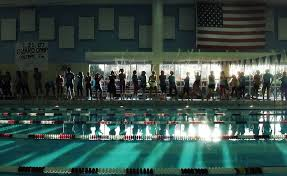 Gym track warm water pool proposed at Arlington Heights Olympic Park