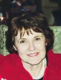 Joann Smith 2019, death notice, Obituaries, Necrology
